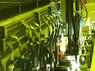 В Южной Корее разработали технологию лазерно-дуговой сварки, сокращаюую время производства в 10 раз