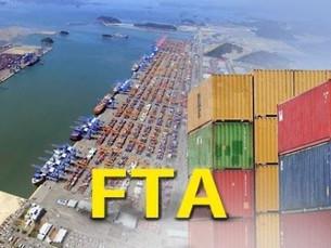 Южная Корея, Израиль подписали соглашение о свободной торговле