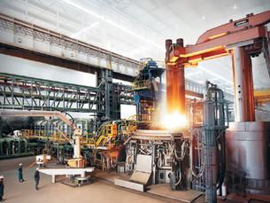 Перенасыщение мирового рынка стали и тарифные барьеры давят на южнокорейских металлургов