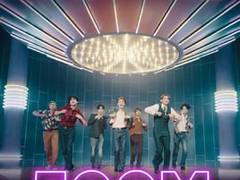 Просмотры клипа BTS «Dynamite» превысили 500 млн.