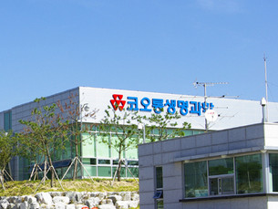 Цена акции KOLON резко упала, поскольку правительство Южной Кореи отозвал лицензию на препарат Invos