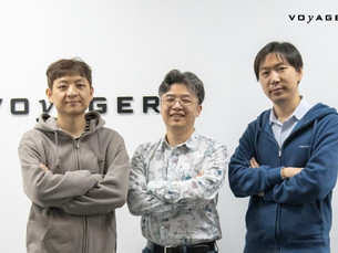 VoyagerX, стартап в области ИИ,  привлекает 27 млн. долл. от Softbank и других инвесторов