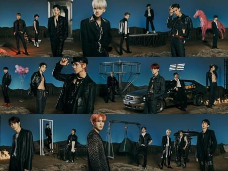 12 октября NCT запустит трансляцию на NAVER V LIVE