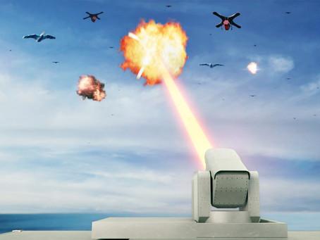 Южнокорейский конгломерат Hanwha локализует технологию лазерного луча для сбивания дронов