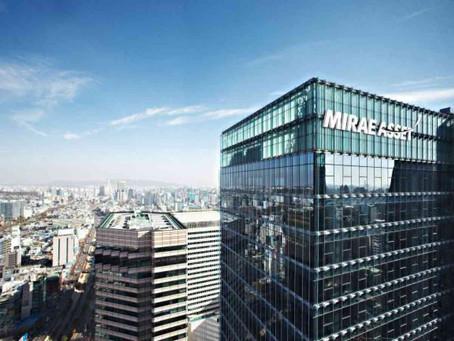 Mirae Asset собирается приобрести логистические центры Amazon в США: источники