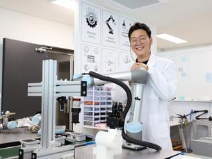 В Южной Корее разрабатывают роботов, находящих оптимальный способ выполнения работ на одном примере