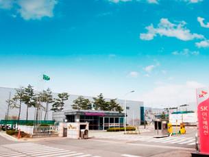 SK Innovation построит завод по производству сепараторов для литий-ионной батареи в Польше
