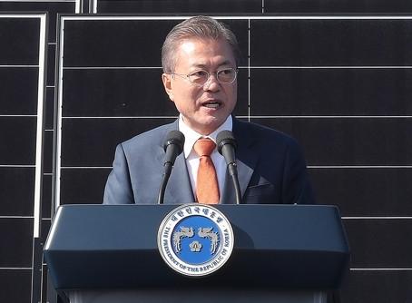 Продвижение солнечной энергетики в Южной Корее может в конечном итоге помочь Китаю