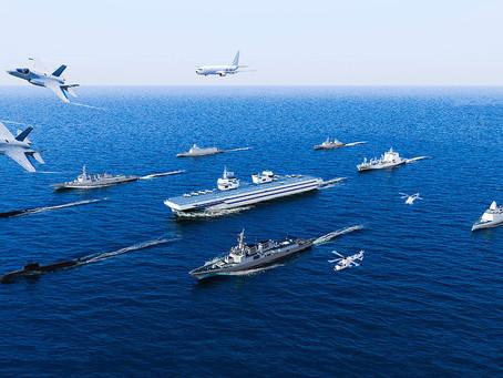 Эксперты призывают ВМС ЮК подробно обосновать проект легкого авианосца стоимостью 1,8 млрд. долл.