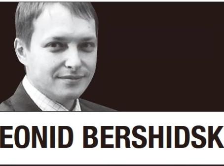 [Леонид Бершидский] Технологическая цензура в США - настоящий подарок Путину