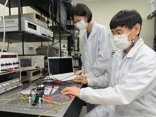 Южнокорейские ученые разработали датчик, измеряющий ток с помощью электромагнитного излучения
