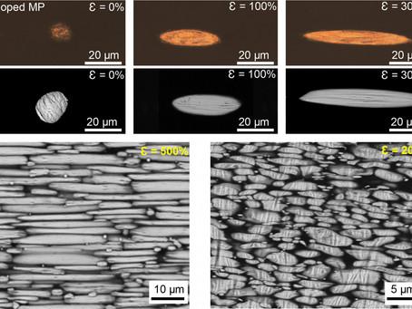Южнокорейские ученые разработали жидкометаллическую чернилу для трехмерной печати электроники