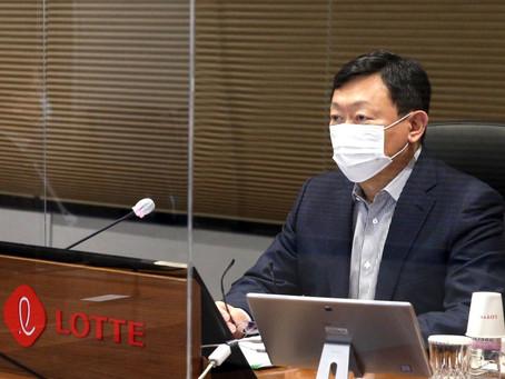 Lotte Group, когда-то являвшаяся гигантом розничной торговли Южной Кореи, нуждается в срочном преобр