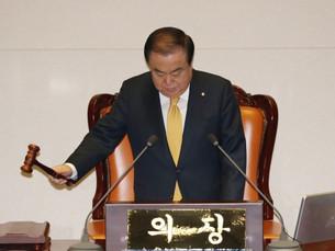 Парламент Южной Кореи принял закон, определяющий мелкую пыль как разновидность социальной катастрофы