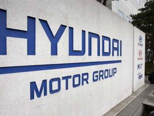 Hyundai построит в Китае завод по производству водородных топливных элементов
