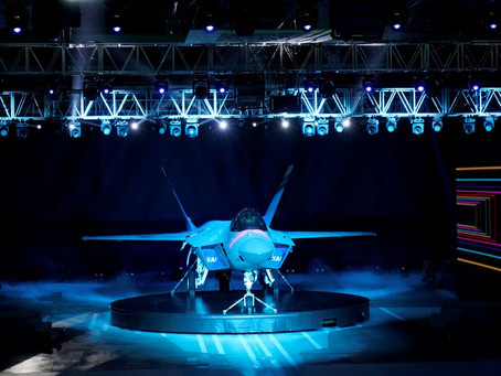 Оружие для южнокорейского истребителя будет готово к 2028 году