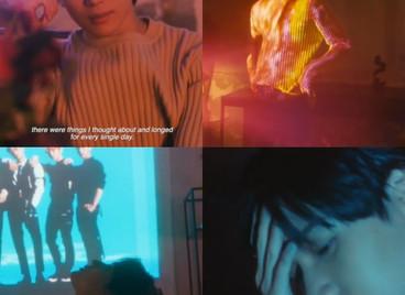 SuperM представили видеотизер к альбому Super One