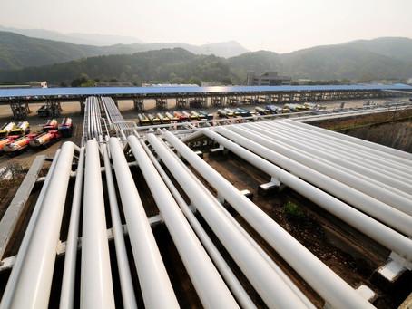 США снизили вдвое антидемпинговые тарифы на южнокорейские нефтепроводы