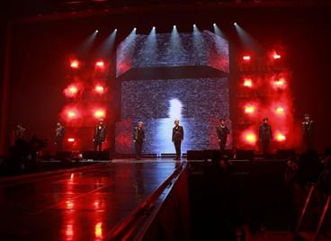 ATEEZ выпустят DVD-комплект с записью первого сеульного концерта