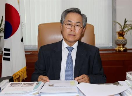 Южная Корея собирается направить в Россию спецпосланника