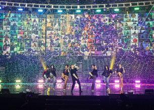Онлайн-концерт BTS собирает около 1 млн зрителей из 191 страны: агентство