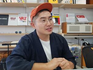 [ИНТЕРВЬЮ] Основатель южнокорейской компании Rawrow ожидает 8,4 млн. долл. США от продаж рюкзаков