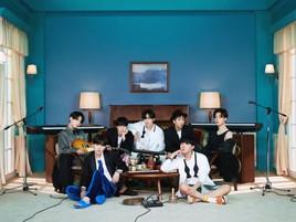 BTS возглавили чарты BILLBOARD «GLOBAL 200» и «GLOBAL» одновременно