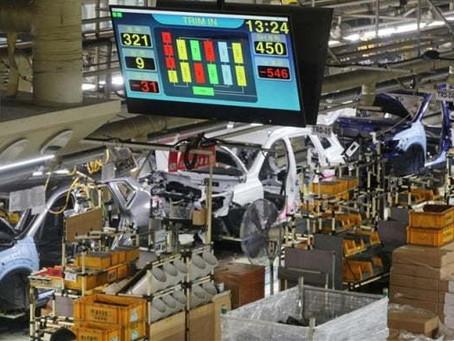 Южная Корея ниже среднего по ОЭСР как получатель прямых иностранных инвестиций: аналитический центр