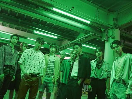 NCT 127 выступят на американской передаче JAMES CORDEN SHOW