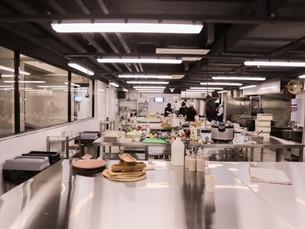 Lotte Accelerator инвестировал 1,31 млн. долл. США в стартап, оказывающий услугу совместной кухни дл