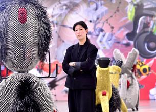[Интервью] Искусство Ян Хе Гю пересекает регионы, поколения, времена