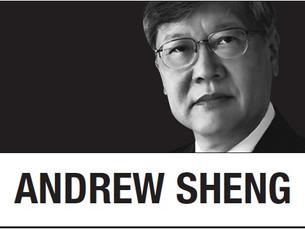 [Эндрю Шэн] Находится ли сегодняшняя демократия в упадке, отступлении или в осаде?