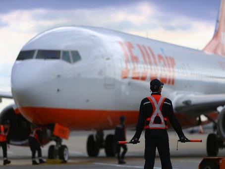Jeju Air и T'way Air возобновляют полеты в Токио