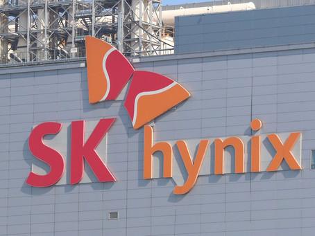 SK hynix получила одобрение США на покупку NAND-бизнеса у Intel