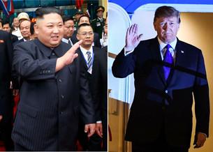 Безудержная спекуляция вокруг соглашение между США и КНДР в преддверии двухдневного саммита