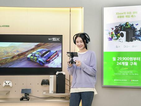 Южнокорейские операторы связи обращают внимание на пользователей облачных игр по мере роста спроса
