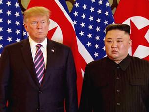 [Feature] Ким Чен Ын рассматривает «новый путь»?