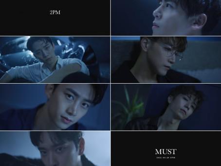 2PM вернутся 28 июня с новым альбомом