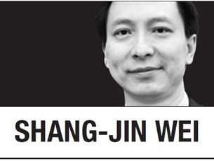 [Шан-Цзинь Вэй] Как цифровой юань изменит Китай?