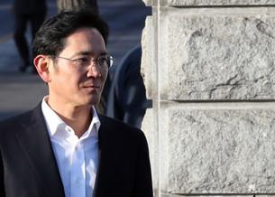 [В фокусе] Судебные споры наследника бросают тень на новую эру в Samsung