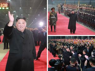 Северная Корея пытается привлечь вьетнамских туристов после саммита в Ханое