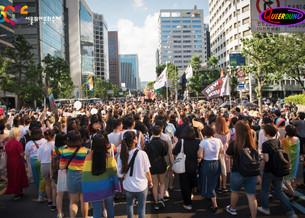 """""""Парад гордости 2019"""" состоится 1 июня в Сеуле"""