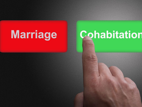 Южная Корея собирается легализовать сожительство несупружеских пар и нетрадиционных форм семьи