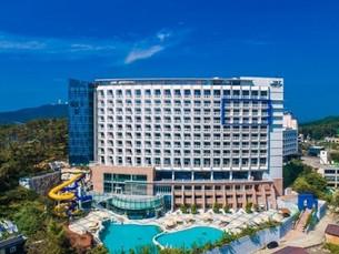 THE WEEK & Resort расширяет горизонты городского бутик-курорта