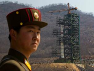 Северная Корея, по-видимому, возобновил работу установок по обогащению урана в Йонбене: агентство ра