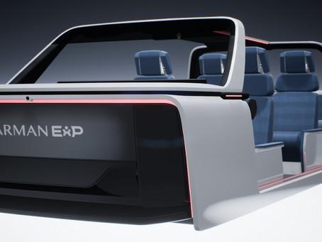 Samsung Electronics ускоряет производство автозапчастей через новую цифровую кабину от Harman