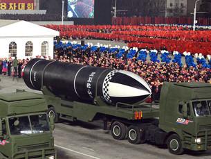 Эксперты разделились во мнениях относительно ракетно-ядерной угрозы КНДР