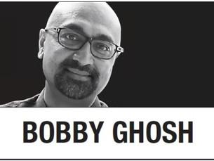 [Бобби Гош] Бороться с ИГ с помощью Талибана