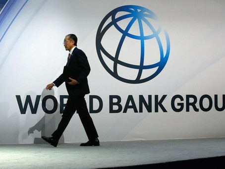 Южная Корея инвестирует 9,8 млн долларов в зеленый трастовый фонд Всемирного банка