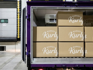 Market Kurly получила награду за гофрокартонную коробку, способную сохранить температуру внутри